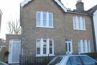 4 bedroom semi detached home for sale in Church Lane, Teddington...