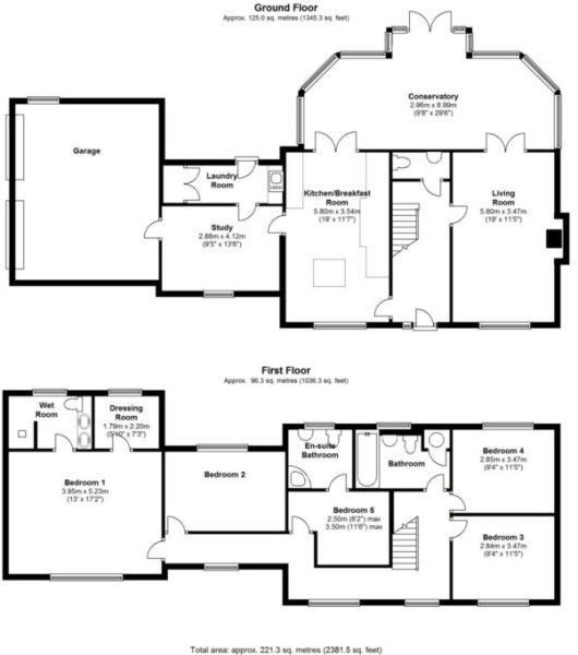 Floorplan