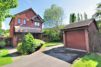 3 bedroom Detached home in Oriel Close, Heaviley...