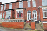 Grenville Street Terraced property for sale