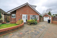 Detached Bungalow for sale in Worthing Close, Offerton...