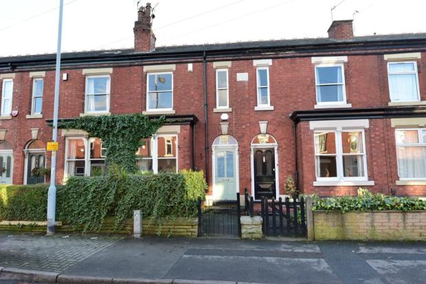 Property For Sale In Adswood Stockport