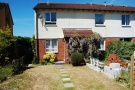 2 bed End of Terrace property to rent in Luxton Road, Ogwell...