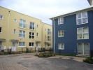 4 bed Terraced house in Richmond Court, Exeter...