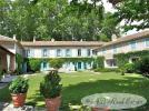 14 bedroom house in Goudargues, Gard