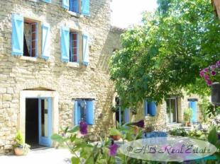 9 bed Farm House in Limoux, Aude