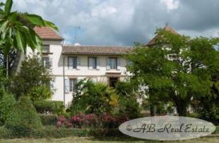 5 bed Character Property in Albi, Tarn