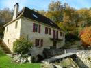 Mill in Aquitaine, Dordogne, Faux for sale