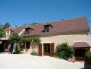 6 bed Character Property for sale in Aquitaine, Dordogne...
