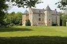 Poitou-Charentes Castle for sale