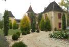 Bergerac Castle for sale