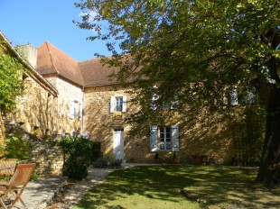 Aquitaine Manor House for sale