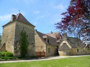 Manor House in Aquitaine, Dordogne for sale