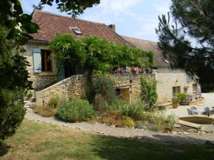 5 bedroom Farm House in Aquitaine, Dordogne...