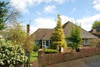 2 bed Detached Bungalow for sale in Hillary Road, Farnham