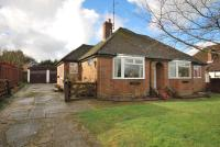 Detached Bungalow for sale in Tongham Road, Runfold...
