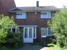 semi detached home in Tilling Road, Horfield...