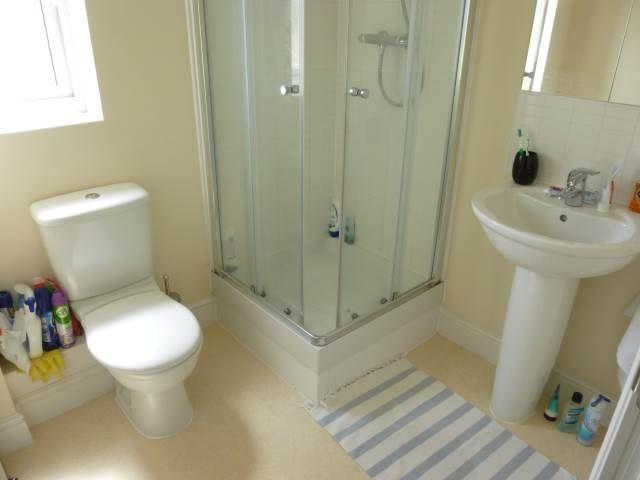 En/Suite Shower Room