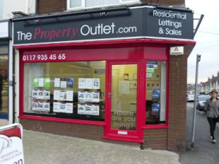 The Property Outlet, North Bristol - Lettings & Property Managementbranch details