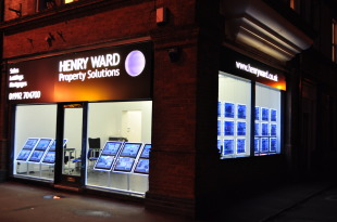 Henry Ward Property Solutions, Waltham Abbey Lettingsbranch details