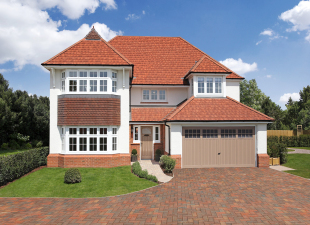Photo of Redrow Homes (East Midlands)