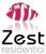 Zest Residential, Newport Pagnell logo