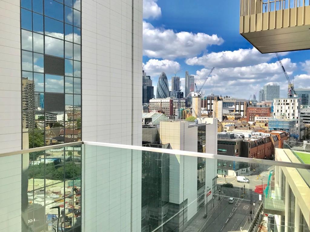 London Dock,View