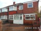 4 bed semi detached house to rent in Ashton Crescent...
