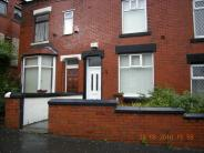 2 bed Terraced house to rent in Sharples Hall Street...