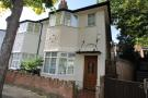 2 bed semi detached house to rent in Queens Avenue, London...