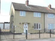 3 bedroom semi detached property in Zamor Crescent...