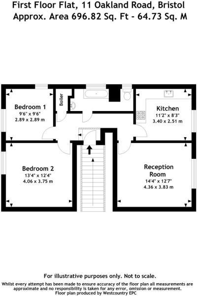 First Floor Flat, 11