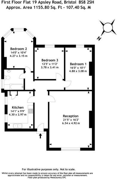 First Floor Flat 19