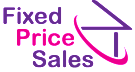 Fixed Price Sales, Nuneaton branch logo