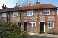 1 bed Cottage to rent in Bury Lane, Chesham