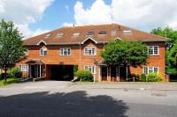 Maisonette in Highview Court, Chesham