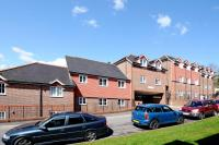 Apartment in Baytree Court, Chesham