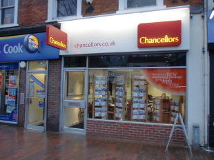 Chancellors, Chesham Lettingsbranch details