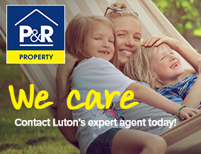 Get brand editions for P & R Property, Luton