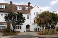 Belvedere Grove semi detached property for sale