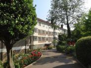 2 bed Flat to rent in Edge Hill, Wimbledon...