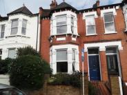 Terraced home to rent in Waldemar Road, Wimbledon...