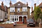 Detached home to rent in Courthope Road, London...