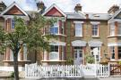 Terraced property to rent in Kenwyn Road, London, SW20
