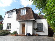 Copse Hill Detached property to rent
