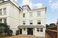 4 bed semi detached property to rent in Grosvenor Hill...