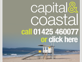 Get brand editions for Capital and Coastal, London