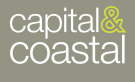 Capital and Coastal, London branch logo