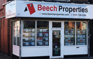 Beech Property Management, Liverpoolbranch details