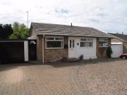 2 bedroom Detached Bungalow for sale in Gibson Road...